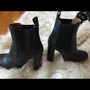 Chloe Shoes - Chloe boots